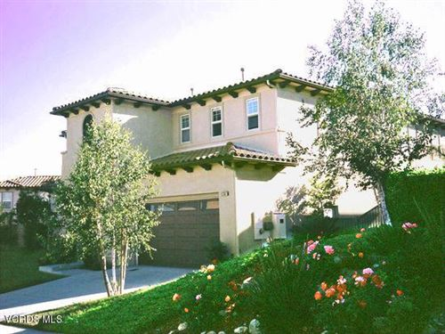 Photo of 3367 TREGO Court, Simi Valley, CA 93065 (MLS # 219012083)