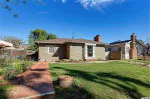 Photo of 1539 GARDEN Street, Glendale, CA 91201 (MLS # 318005083)