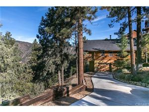 Photo of 1824 ZERMATT Drive, Pine Mountain Club, CA 93222 (MLS # SR18012083)