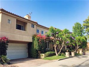 Photo of 16503 ESPRIT Lane, Encino, CA 91436 (MLS # SR18086083)
