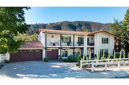 Photo of 5 BAYMARE Road, Bell Canyon, CA 91307 (MLS # SR20023083)