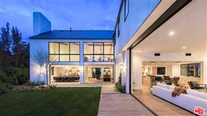 Photo of 2184 MANDEVILLE CANYON Road, Los Angeles , CA 90049 (MLS # 18318084)