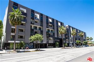 Photo of 1234 WILSHIRE #203, Los Angeles , CA 90017 (MLS # 18356084)
