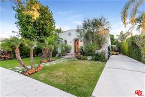 Photo of 251 South KEYSTONE Street, Burbank, CA 91506 (MLS # 18364084)