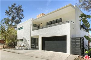 Photo of 1827 FANNING Street, Los Angeles , CA 90026 (MLS # 19440084)