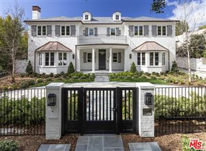 Photo of 721 North RODEO Drive, Beverly Hills, CA 90210 (MLS # 19442084)