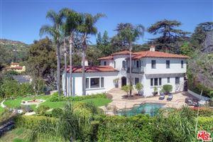 Photo of 4301 PARVA Avenue, Los Angeles , CA 90027 (MLS # 19449084)