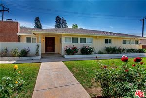 Photo of 1312 HIGHLAND OAKS Drive, Arcadia, CA 91006 (MLS # 19464084)