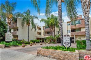 Photo of 5325 NEWCASTLE Avenue #319, Encino, CA 91316 (MLS # 19467084)