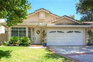 Photo of 542 TIMBERWOOD Avenue, Thousand Oaks, CA 91360 (MLS # 218011084)