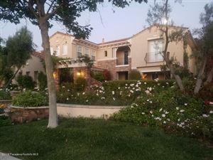Photo of 2722 RAINFIELD Avenue, Westlake Village, CA 91362 (MLS # 819004084)