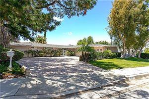 Photo of 4793 DEL MORENO Place, Woodland Hills, CA 91364 (MLS # SR19115084)