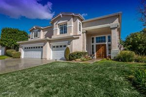 Photo of 490 KRENWINKLE Court, Simi Valley, CA 93065 (MLS # 218002085)