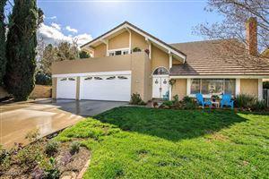 Photo of 1109 FREEPORT Court, Westlake Village, CA 91361 (MLS # 218003085)