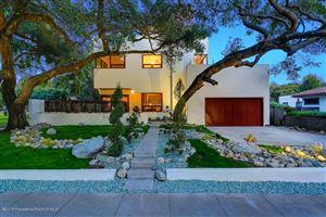 Photo of 1428 CHELTEN Way, South Pasadena, CA 91030 (MLS # 818001085)