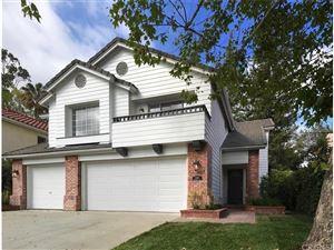 Photo of 5015 BLACKPOOL Avenue, Oak Park, CA 91377 (MLS # SR18142085)