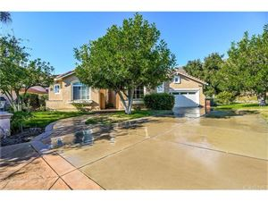Photo of 2621 SPRINGBROOK Court, Thousand Oaks, CA 91362 (MLS # SR18265085)