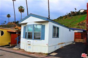 Photo of 16321 PACIFIC COAST Highway #58B, Pacific Palisades, CA 90272 (MLS # 18346086)