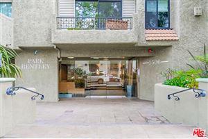 Photo of 1506 South BENTLEY Avenue #311, Los Angeles , CA 90025 (MLS # 19530086)
