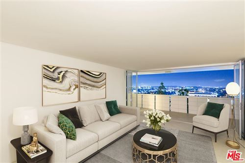 Photo of 8787 SHOREHAM Drive #410, West Hollywood, CA 90069 (MLS # 19532086)