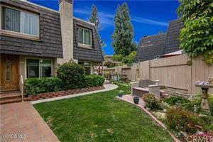 Photo of 1533 REDWOOD Circle, Thousand Oaks, CA 91360 (MLS # 219011086)