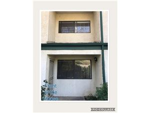 Photo of 23546 NEWHALL Avenue #3, Newhall, CA 91321 (MLS # SR18011086)