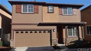Photo of 17645 West SAMMY Lane, Northridge, CA 91325 (MLS # SR18092086)