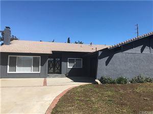 Photo of 3024 GRANVILLE Avenue, Simi Valley, CA 93063 (MLS # SR19059086)