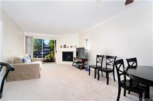 Photo of 5540 OWENSMOUTH Avenue #221, Woodland Hills, CA 91367 (MLS # SR19264086)