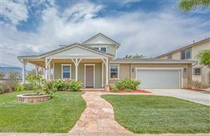 Photo of 457 EDGEWOOD Drive, Fillmore, CA 93015 (MLS # 218009087)