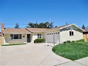 Photo of 125 MUPU Street, Santa Paula, CA 93060 (MLS # 219003087)