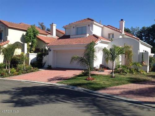 Photo of 7750 BARSTOW Street, Ventura, CA 93004 (MLS # 219014087)
