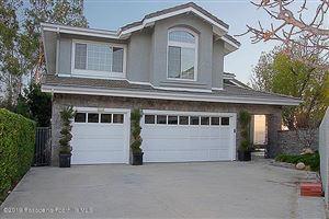 Photo of 2014 ASHINGTON Drive, Glendale, CA 91206 (MLS # 819000087)