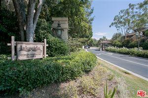 Photo of 3106 SUMMERTIME Lane #106, Culver City, CA 90230 (MLS # 17269088)