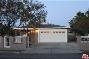 Photo of 1229 7TH Street, San Fernando, CA 91340 (MLS # 18324088)