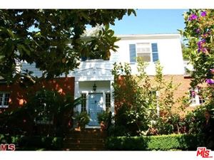 Photo of 1419 North BEVERLY Drive, Beverly Hills, CA 90210 (MLS # 18337088)