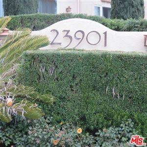 Photo of 23901 CIVIC CENTER Way #110, Malibu, CA 90265 (MLS # 19430088)