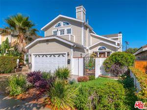 Photo of 7935 West 80TH Street, Playa Del Rey, CA 90293 (MLS # 19470088)