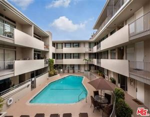 Photo of 1200 North FLORES Street #211, West Hollywood, CA 90069 (MLS # 19480088)
