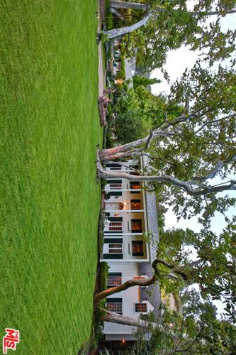 Photo of 2220 MANDEVILLE CANYON Road, Los Angeles , CA 90049 (MLS # 19517088)