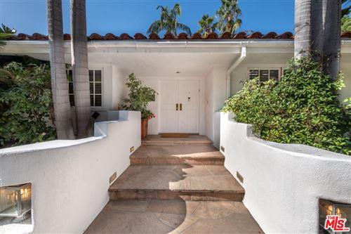 Photo of Beverly Hills, CA 90210 (MLS # 19527088)