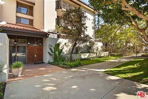 Photo of 8515 FALMOUTH Avenue #316, Playa Del Rey, CA 90293 (MLS # 20542088)