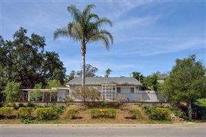 Photo of 1134 MARIPOSA Drive, Santa Paula, CA 93060 (MLS # 218004088)