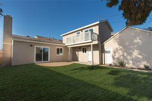 Photo of 1112 HILL Street, Oxnard, CA 93033 (MLS # 218009088)