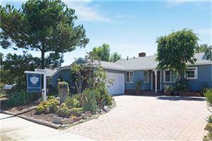 Photo of 7829 BEEMAN Avenue, North Hollywood, CA 91605 (MLS # SR19207088)