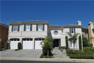 Photo of 7607 CARMENITA Lane, West Hills, CA 91304 (MLS # SR19223088)