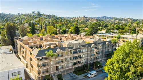 Photo of 14960 DICKENS Street #207, Sherman Oaks, CA 91403 (MLS # SR19271088)