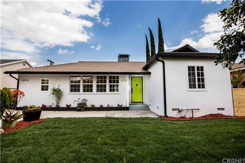 Photo of 6018 BONNER Avenue, North Hollywood, CA 91606 (MLS # SR20066088)