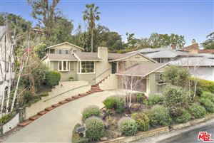 Photo of 12952 GREENLEAF Street, Studio City, CA 91604 (MLS # 18321090)