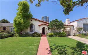 Photo of 10763 ROCHESTER Avenue, Los Angeles , CA 90024 (MLS # 18366090)